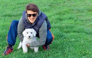 Tanija Rednak: Z močno voljo in odločnostjo je premagala raka