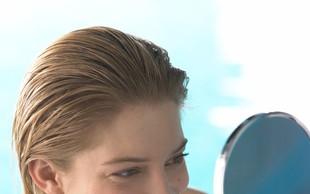 Izguba las pri ženskah