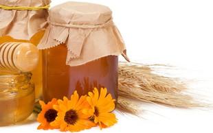 Zdravilne in negovalne lastnosti medu