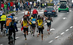 Videopredavanje: Maratonski dan
