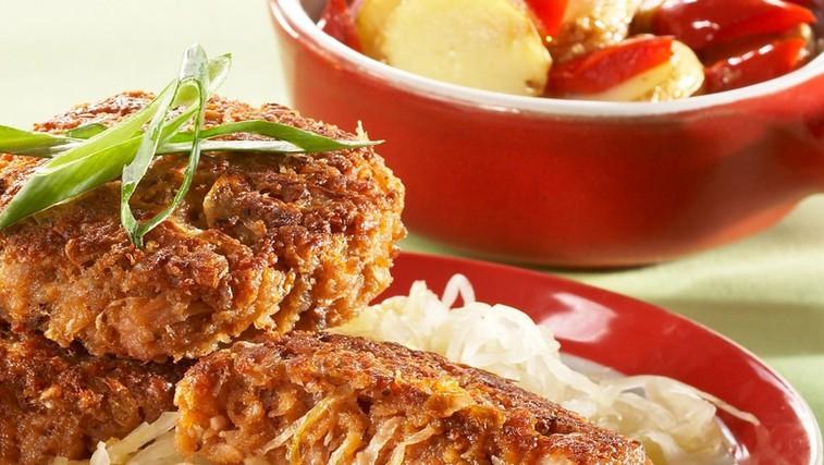 Recept: Pikantne polpete (foto: Profimedia)