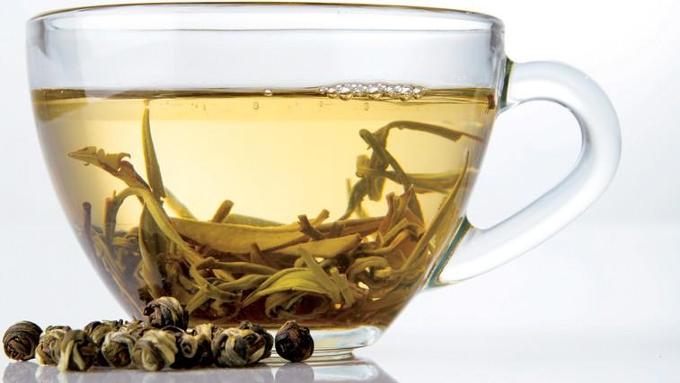 Beli čaj krepi imunski sistem (foto: Shutterstock.com)