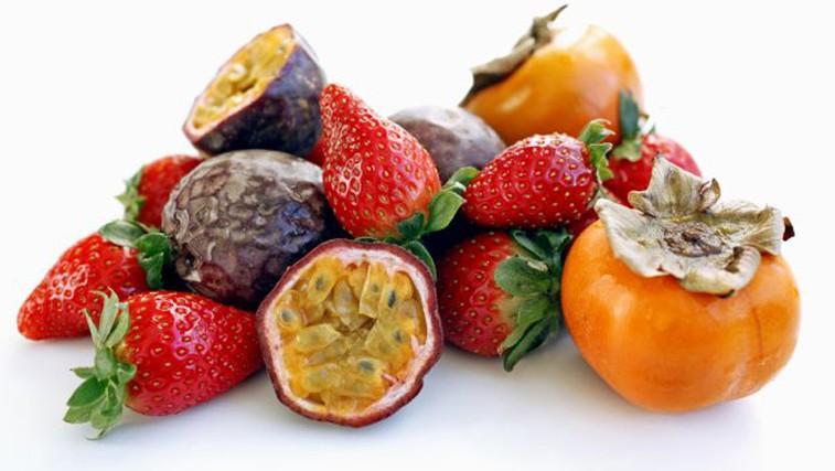 Sadje in njegovi učinki na telo (foto: Profimedia)