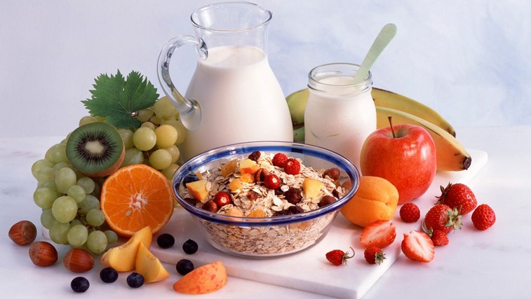 Izboljšajte imunsko odpornost (foto: Profimedia)