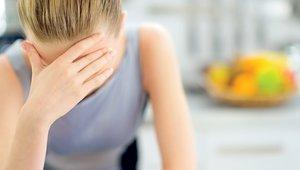 Depresija: Ko žalost preraste v nekaj več