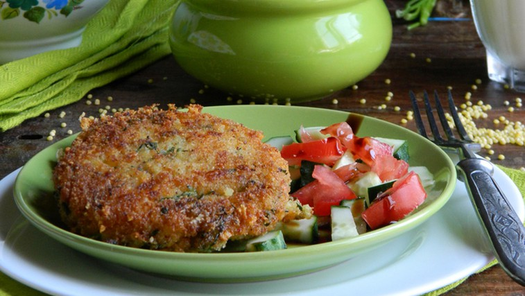Recept: Krompirjeve polpete (foto: Shutterstock.com)