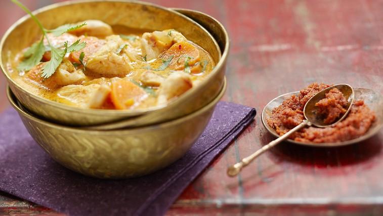 Recept: Piščančji kari (foto: Profimedia)