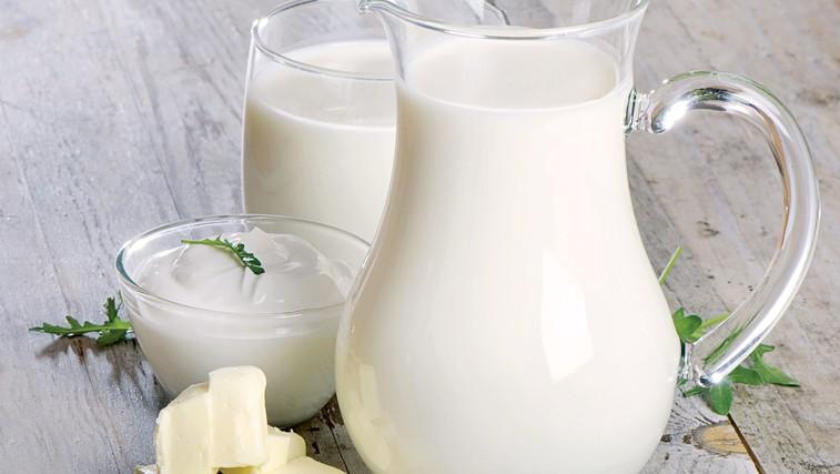 Intoleranca za mleko (foto: Shutterstock.com)