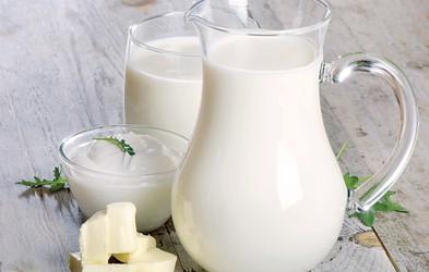 Intoleranca za mleko