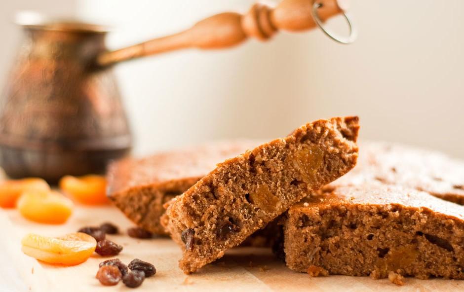 Kolač - pripravljen brez maščobe in jajc (foto: Shutterstock.com)