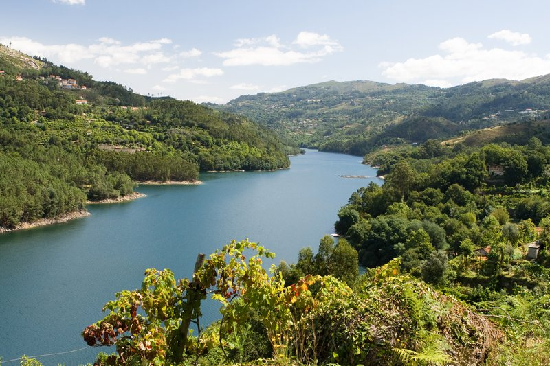 Peneda Geres, Portugalska