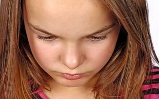 Razvajen otrok je zanemarjen otrok