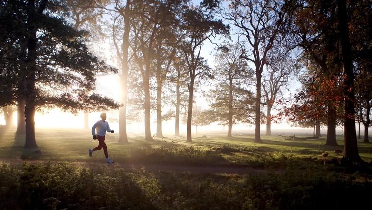 Ali je jutranji tek na tešče priporočljiv? (foto: Profimedia)