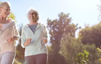 Kako pomembna je telesna aktivnost v starosti