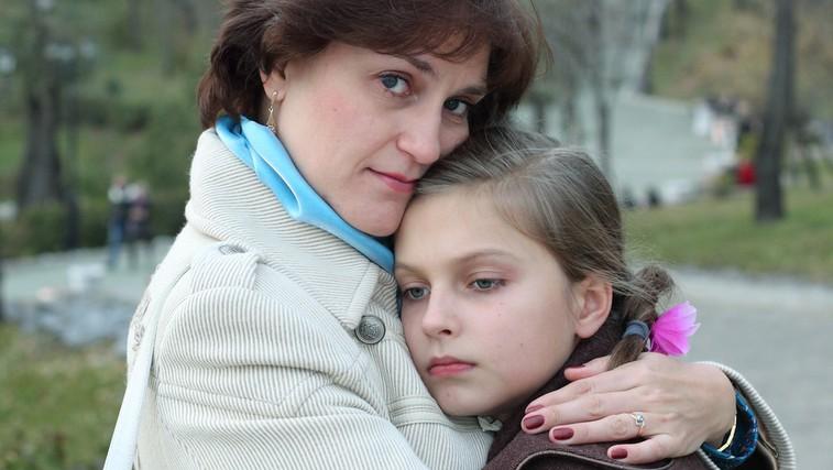 Preveč zaščitniški starši (foto: Shutterstock.com)