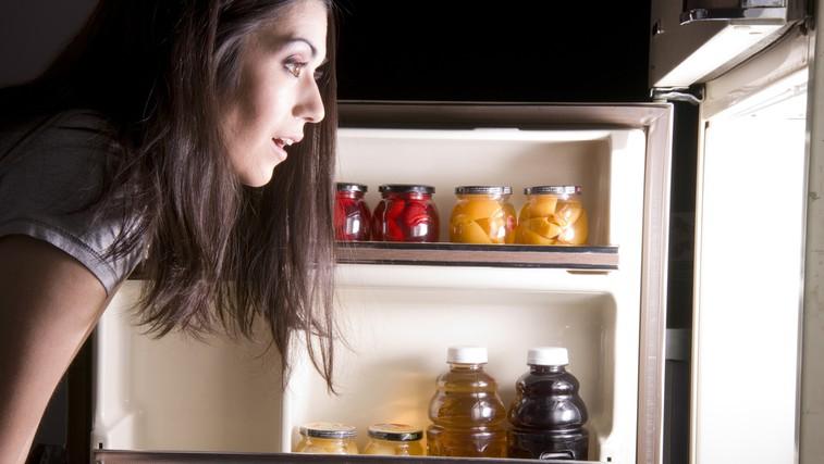 7 živil, ki ne sodijo v hladilnik (foto: Shutterstock.com)