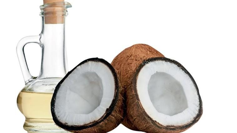 7 dobrih razlogov za uporabo kokosovega olja (foto: Shutterstock.com)