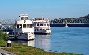 Krems na lepi modri Donavi - eno najlepših mest v Evropi