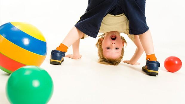 Samopodoba otrok in vloga staršev (foto: Shutterstock.com)