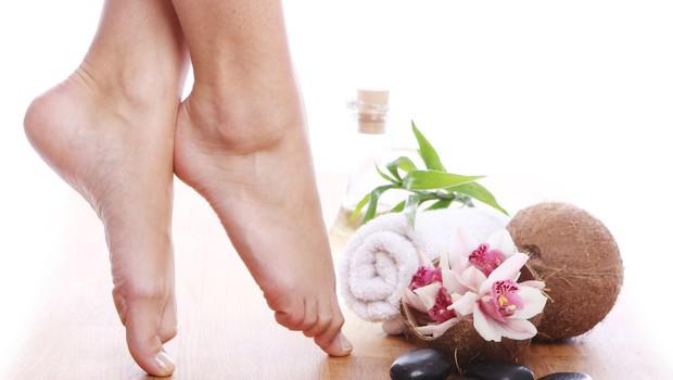Darila narave, ki bodo vašim stopalom povrnila mehkobo (foto: Shutterstock.com)