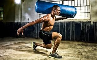 Trening za moč in vzdržljivost - 4 top vaje