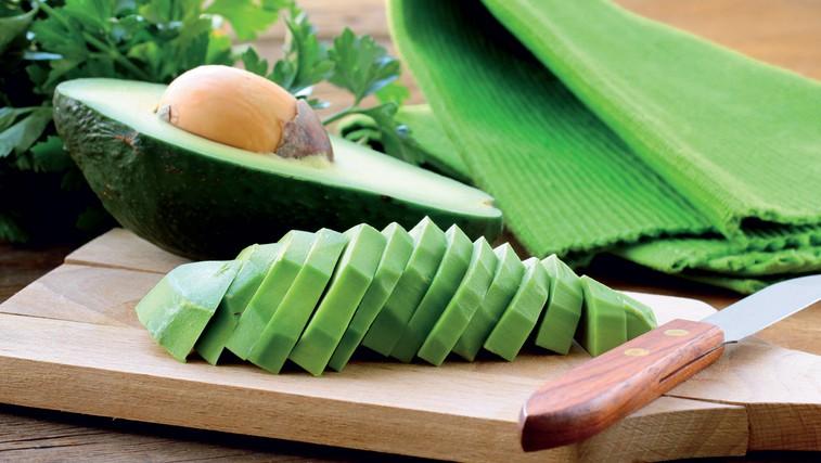 Zdravilne lastnosti avokada (foto: Shutterstock)