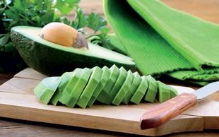 Zdravilne lastnosti avokada