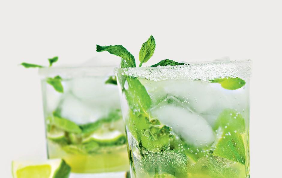 5 legendarnih in okusnih koktajlov! (foto: foodstock foto)