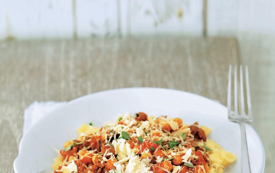Čičerkin lonec (foto: foodstock photo)