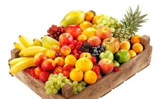 Blagodejni sadeži