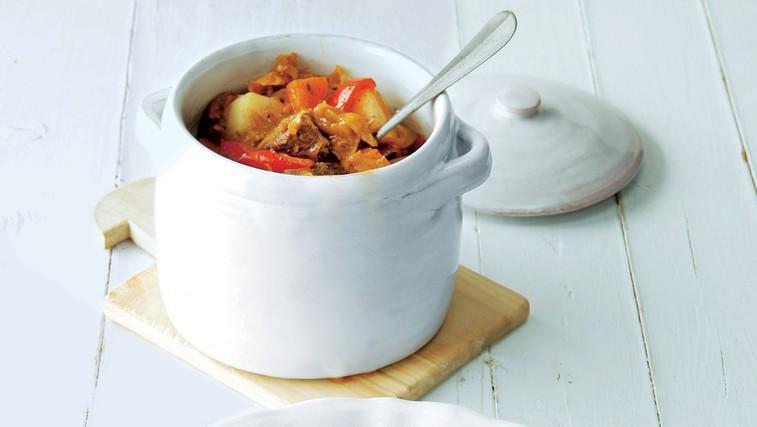 Segedin golaž (foto: foodstock photo)