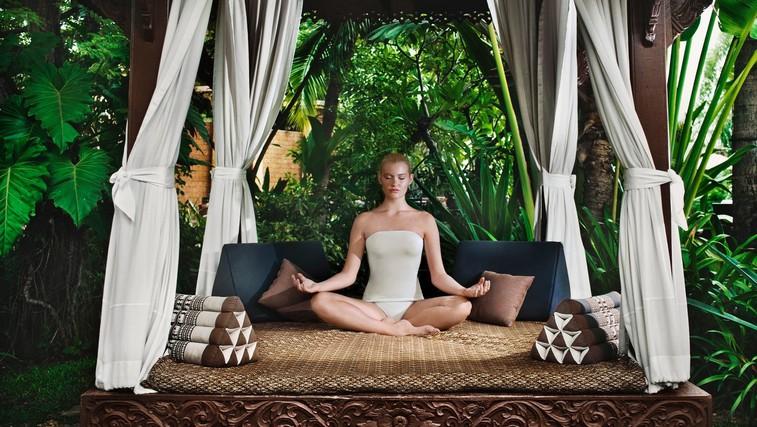 Kakšen vpliv imajo jogijske vaje na duševno zdravje (foto: Profimedia)