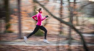 Ali  med vadbo pri nižjih temperaturah v resnici porabimo več kalorij?
