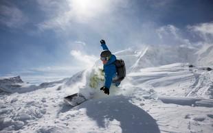 Na sneg vsi – brez skrbi