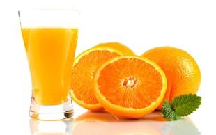 Poznate razliko med sadnim sokom, nektarjem in brezalkoholno pijačo?