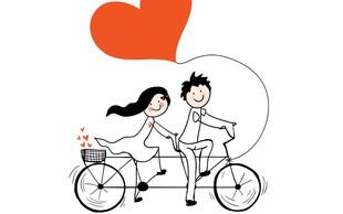 Ljubezen je odločitev