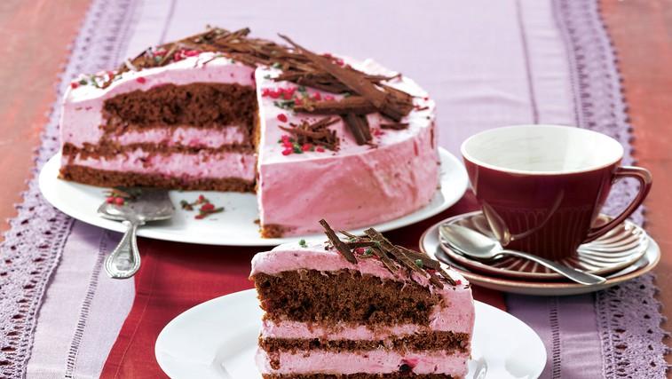 Ribezova torta (foto: food ham)
