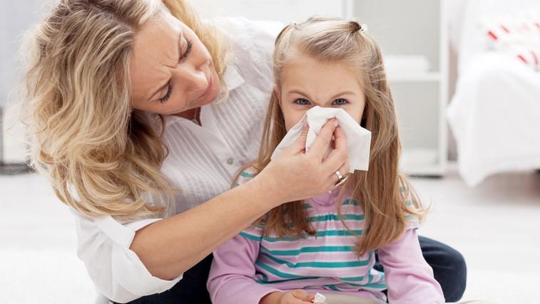 Cink proti prehladu (foto: Shutterstock.com)
