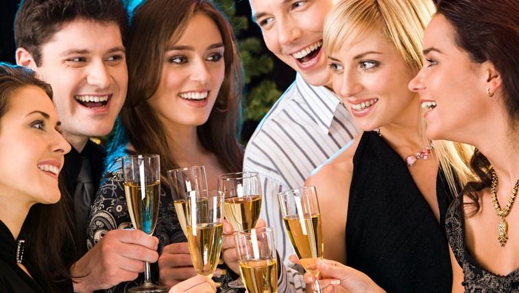 Za eno številko 'manjši' na silvestrsko zabavo (foto: Shutterstock.com)