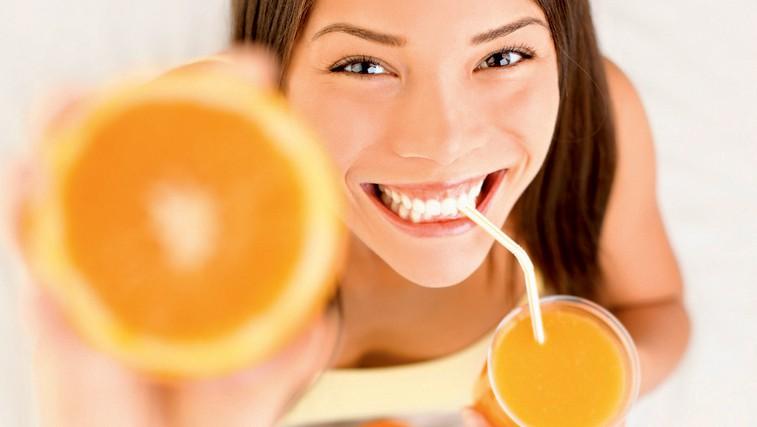 Privoščite si najboljši okus in vitamine (foto: Shutterstock.com)