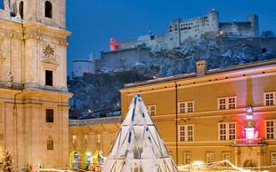 Praznični Salzburg