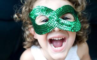 Smeh prinaša srečo in mir - zato se smejte pogosteje!
