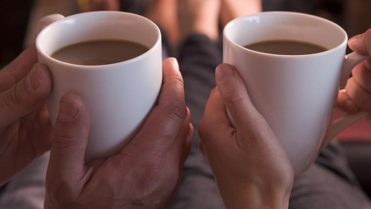 Kaj o vašem telesu izdajajo vaše roke (foto: Shutterstock.com)