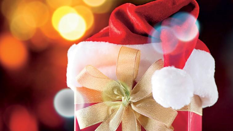 Pričarajte lepoto božiča z doma narejenimi darili! (foto: Arhiv revije Lisa)