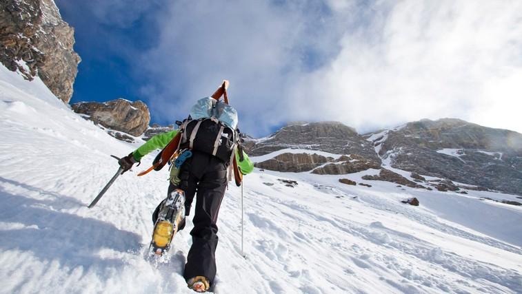Zgodovina slovenskega alpinizma (foto: Profimedia)