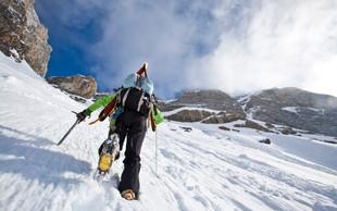Zgodovina slovenskega alpinizma