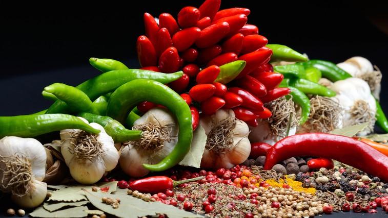 Živila, ki jih pred spanjem ni priporočljivo jesti (foto: Shutterstock.com)