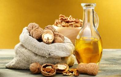 Zakaj je priporočljiva uporaba orehovega olja