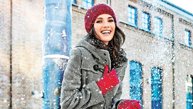 Nega kože za mrzle zimske dni (foto: shutterstock)