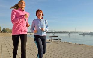 Hipotiroza in vpliv na gibanje